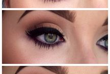 make up idees