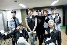 KPOP <3 / About KPOP.... BTS, EXO , Bigbang, etc.... =)