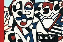 dubuffet art brut