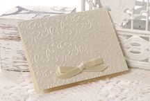 Elegance / wedding invitation by Erika Velsicz