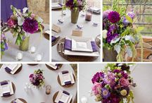 Weddings - Vineyards and wine country themes