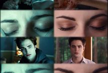 bella swan eyes