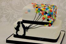 Cake, Torte Decorate / Cake Design Milano, La Raffinata https://www.facebook.com/pages/La-Raffinata/255808464532193?ref=hl