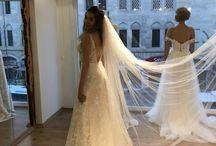 Backless Wedding Dresses / V neck, backless .. all related  gorgeous backless wedding dresses