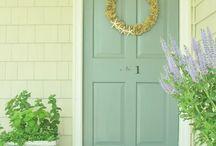 Front Door / by Coralee Robichaud