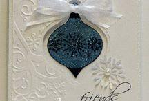 Cards ideas / by Ashley Carroll