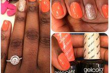 Nail Swag! / Nail polish and nail art galore!