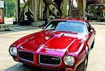 70s Firebird