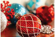 Ideas for the holidays / by Valerie Hart