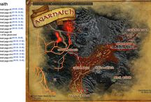 Mordor Pages