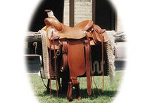 Legendary King Ranch Saddles / by King Ranch Saddle Shop