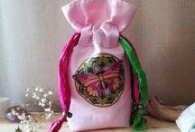 Atharesya Tarot Bags