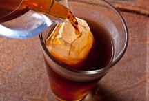 drinks / by Jennifer Zografos