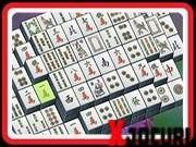 Jocuri cu Mahjong