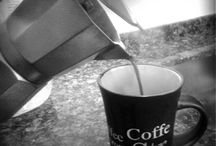 Café / pequenos momentos