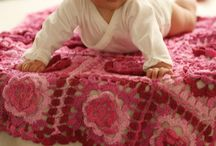 Sewing, Knitting and Crochet for Baby / Knitting and crochet that is attractive or extremely useful for babies.
