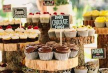 Wedding Foods & Drinks