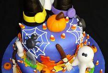 Halloween/Fall Foods / by Robin Crowder