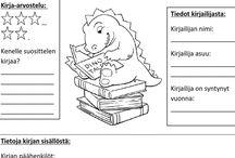 Suomen kieli