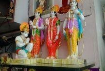 Ram Darbar / http://labellastorelko.blogspot.in/2015/02/ram-darbar.html
