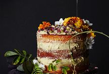 Let them eat Cake / any cake , any shape form taste flavour