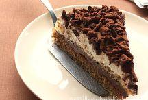 torta tiramisu al cioccolato