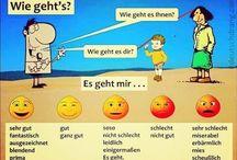 Deutsch ist ...