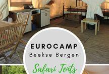 Eurocamp Sites Around The World