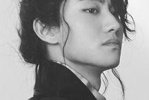 Aizawa ¤ EraserHead / Shoto Aizawa ☆☆☆ Mild EraserMic (Aizawa X Hizashi) HCs; Gay