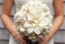 Bouquets galore! / by Blissful Gatherings