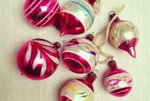 Vintage ornaments & pretties / by Cindy McDaniel - Lureen