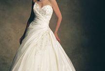 My dream wedding / by Amalie Jørgensen