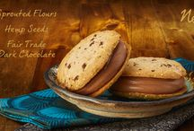 The Evolution of the Cookie Sandwich