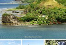 Travel: Guam