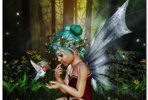 Fairies;-) ;-)
