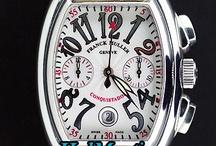 Franck Muller Watches / Franck Muller Watches