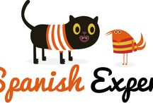 Homeschool: Spanish Lessons