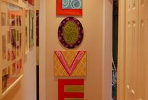 Home Decor / by Kimmy Rhoades