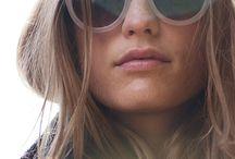 Inspiratie dames zonnebrillen