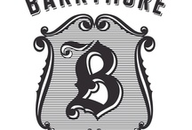 BARRYMORES------------BOARD CREATED APRIL 18, 2014 / The Barrymores, -------- Royal Family  Of  The American Stage / by Betti Grubbs