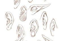 Туториалы: уши