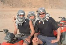 Super Quad Biking Sharm El Sheikh Excursion