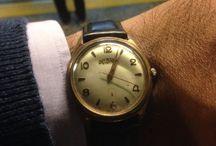 Delbana / Delbana wrist watch