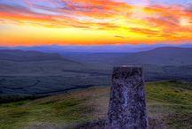 Places : Scotland.