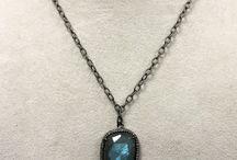 Labradorite jewelry / Labradorite jewelry