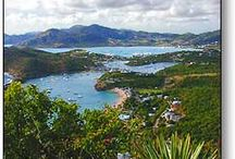 Places to Visit / Explore the beauty of Caribbean islands