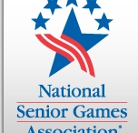 Olympic Senior Games / The Olympic Senior Games are for men and women at least 50 yrs old.  For more info http://www.nsga.com Facebook: http://facebook.com/BabyBoomersFitnessChallenge Twitter:  https://twitter.com/Olympics4Senior