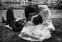 Wedding Photography / My wedding photo gallery.