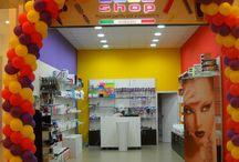 Pop Shop Lotus