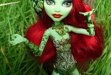 Custom Dolls Bonecas Customizadas